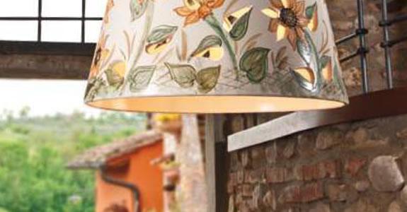 I.M.A.S. Firenze - illuminazione e artigianato - paralumi in ...